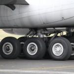 Heavy weight wheels