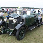 Sunbeam 16hp