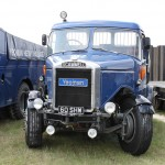 Scammell Highwayman from 1963