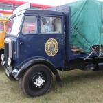 1948 Albion FT3L