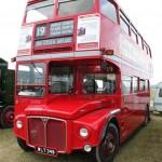 RM349 AEC Routemaster Bus