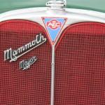 1954 AEC Mamoth Major Truck