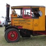 Foden Wagon