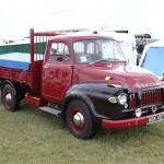 c1954 Bedford Truck