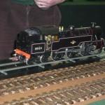 Steam Workhorse