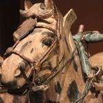 Terracota Horse