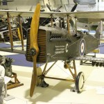 de Havilland DH9A